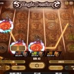 magic destiny slot