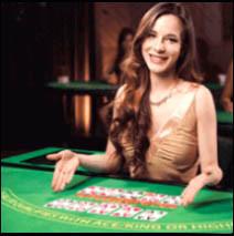 Online Poker Spin Casino