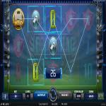 football champion cup slot