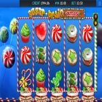 sugar train mas slot