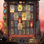 dragon tribe slot