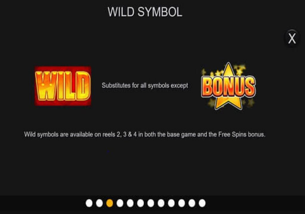 Spiele Stacked Fire 7s - Video Slots Online